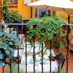 Отель Eats & Sheets Colosseo Рим детские мероприятия