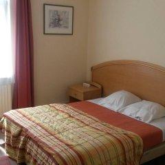 Отель Queen Mary Брюссель комната для гостей фото 3