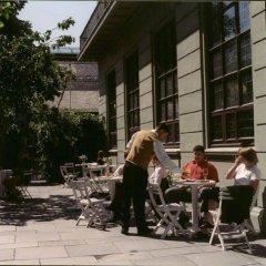 Отель Villa Terminus Норвегия, Берген - отзывы, цены и фото номеров - забронировать отель Villa Terminus онлайн фото 4