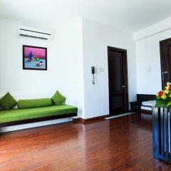 Отель Paragon Villa Hotel Вьетнам, Нячанг - 2 отзыва об отеле, цены и фото номеров - забронировать отель Paragon Villa Hotel онлайн фото 10