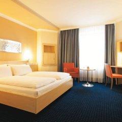 Отель IntercityHotel Nürnberg фото 5
