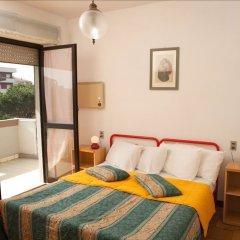 Отель Residence Primula Сильви комната для гостей