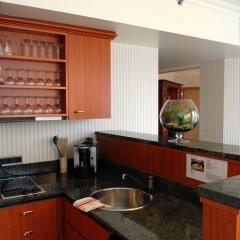 Отель B-aparthotel Ambiorix Бельгия, Брюссель - отзывы, цены и фото номеров - забронировать отель B-aparthotel Ambiorix онлайн в номере фото 2
