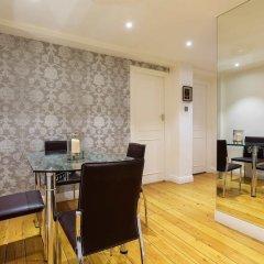 Отель Chalk Farm Comfort Великобритания, Лондон - отзывы, цены и фото номеров - забронировать отель Chalk Farm Comfort онлайн комната для гостей фото 3