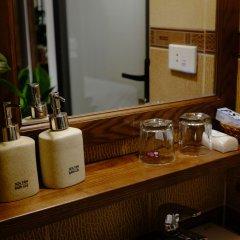 Отель The Autumn Homestay ванная