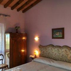 Отель Tuscany Roses Ареццо комната для гостей