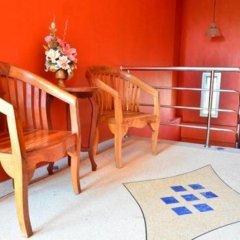 Отель Baan To Guesthouse Таиланд, Краби - отзывы, цены и фото номеров - забронировать отель Baan To Guesthouse онлайн интерьер отеля фото 2