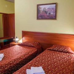 Гостиница АЛЬТБУРГ на Греческом комната для гостей фото 4