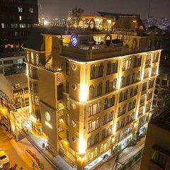 Отель Vista Residence Bangkok Бангкок фото 20