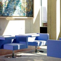 Отель art'otel cologne, by Park Plaza Германия, Кёльн - 4 отзыва об отеле, цены и фото номеров - забронировать отель art'otel cologne, by Park Plaza онлайн интерьер отеля