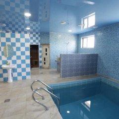 Гостиница Салем Казахстан, Актау - отзывы, цены и фото номеров - забронировать гостиницу Салем онлайн бассейн