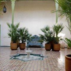 Отель Le Jardin Des Biehn Марокко, Фес - отзывы, цены и фото номеров - забронировать отель Le Jardin Des Biehn онлайн фото 3