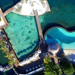 Отель Manava Suite Resort Tahiti фото 8