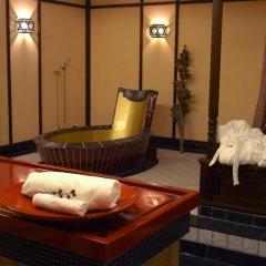 Отель GPRO Valparaiso Palace & Spa спа
