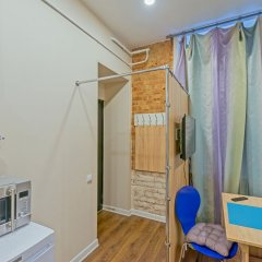 Апарт-Отель Нарвские Ворота комната для гостей фото 4