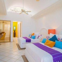 Отель Villa Cerca Del Cielo Мексика, Педрегал - отзывы, цены и фото номеров - забронировать отель Villa Cerca Del Cielo онлайн детские мероприятия