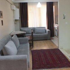 Отель Pink Apart Taksim комната для гостей фото 4