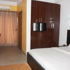 Отель Park Hotels комната для гостей фото 3