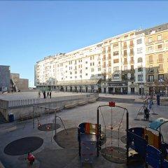 Апартаменты Sansebastianforyou San Telmo Apartment Сан-Себастьян