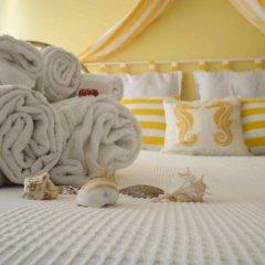 Отель B&B L' Approdo Агридженто удобства в номере