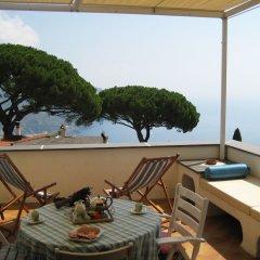 Отель Villa Casale Residence Италия, Равелло - отзывы, цены и фото номеров - забронировать отель Villa Casale Residence онлайн пляж фото 2