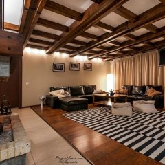 Отель Everest Chalet Банско комната для гостей фото 2