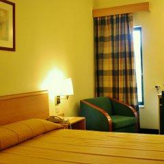 Guimarães-Fafe Flag Hotel комната для гостей фото 3