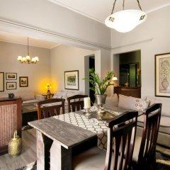 Отель Athens Classic Retro Home питание фото 2