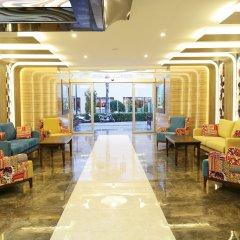 Отель Ozgur Bey Spa детские мероприятия фото 2