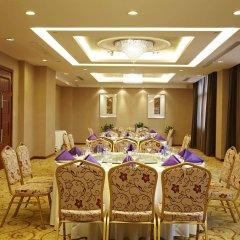 Отель Xi'an Jiaotong Liverpool International Conference Center фото 2