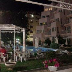 Отель Apart-Hotel Vanilla Garden Болгария, Солнечный берег - отзывы, цены и фото номеров - забронировать отель Apart-Hotel Vanilla Garden онлайн