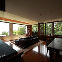 Sankara Hotel & Spa Yakushima Якусима интерьер отеля фото 3