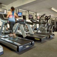 Отель Grecian Park фитнесс-зал фото 3