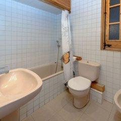 Отель Eixample Esquerre Aragó Rocafort ванная фото 2