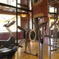 Cour Des Loges Hotel фитнесс-зал