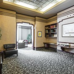 Отель Royal William, an Ascend Hotel Collection Member Канада, Квебек - отзывы, цены и фото номеров - забронировать отель Royal William, an Ascend Hotel Collection Member онлайн интерьер отеля