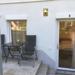 Отель AJO Apartments Danube Австрия, Вена - отзывы, цены и фото номеров - забронировать отель AJO Apartments Danube онлайн балкон