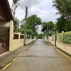 Отель Falang Paradise парковка