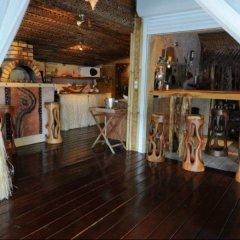 Отель Polynesian Dream Lodge фото 2
