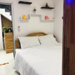Отель Thai Y Hotel Вьетнам, Хюэ - отзывы, цены и фото номеров - забронировать отель Thai Y Hotel онлайн комната для гостей фото 4