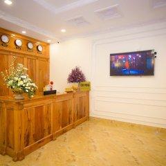 Hong Tung Hotel Далат интерьер отеля фото 3