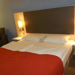 Отель Mercure Hotel Berlin City West Германия, Берлин - отзывы, цены и фото номеров - забронировать отель Mercure Hotel Berlin City West онлайн комната для гостей фото 3
