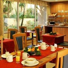 Отель Residhome Nice Promenade питание фото 3