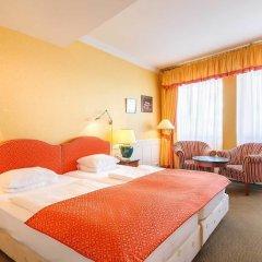 Отель Dvorak Spa & Wellness Карловы Вары фото 12