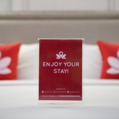Отель ZEN Rooms Sukhumvit 20 ванная