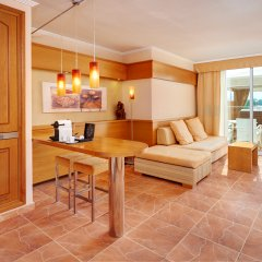 Iberostar Suites Hotel Jardín del Sol – Adults Only (отель только для взрослых) комната для гостей фото 5