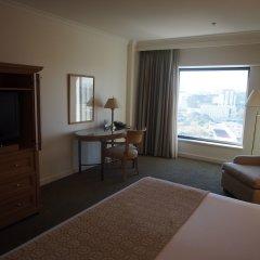 Отель Stamford Plaza Sydney Airport удобства в номере
