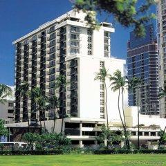 DoubleTree by Hilton Hotel Alana - Waikiki Beach фото 6