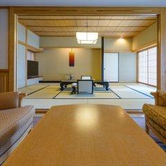 Отель Hoshino Resorts KAI Nikko Никко помещение для мероприятий