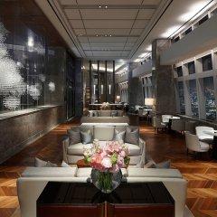 Отель Signiel Seoul гостиничный бар фото 2